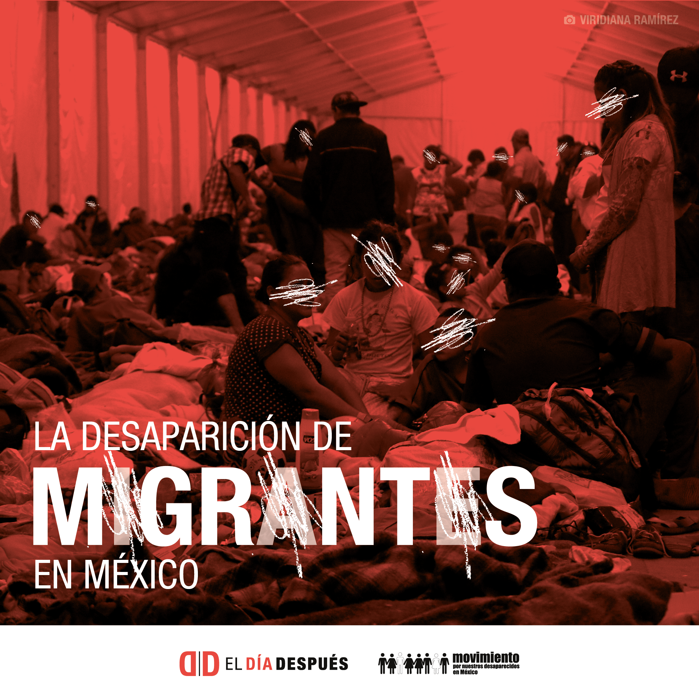 El inicio de la desaparición en México (60´s y 70´s)